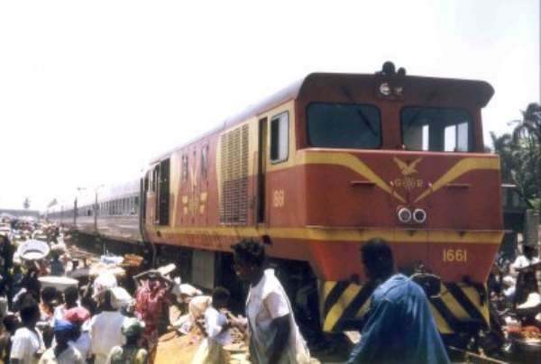 Gov't To Revamp The Railway System